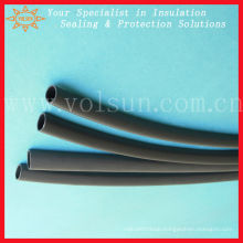 Heat Shrinkable Insulation 200 Degree Modified Fluoroelastomer Heat Shrink Tubing